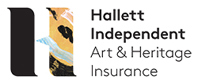 Hallett Independent Logo